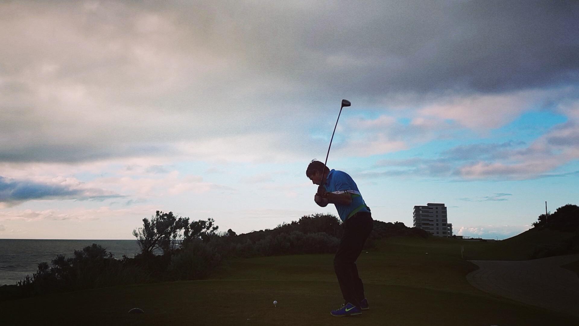 골프 프리사이스 파워 골프스윙연습기