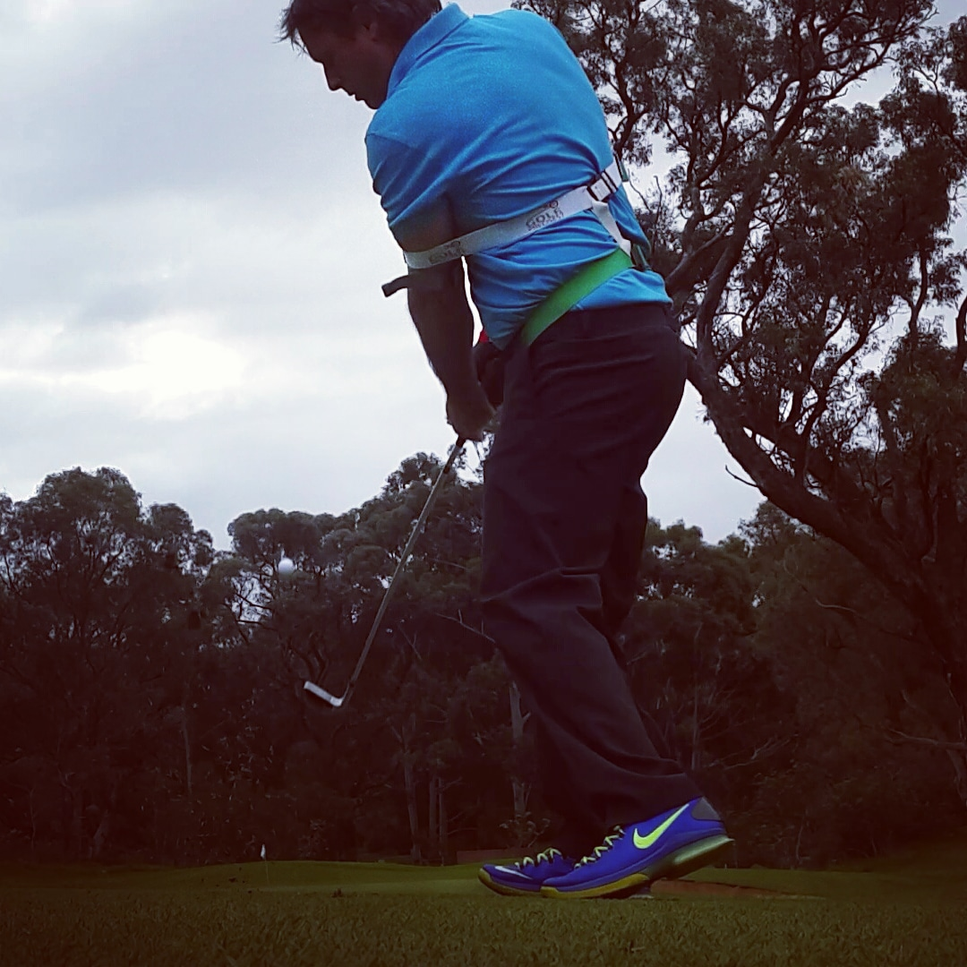골프스윙연습기 골프 정확도를 골프 훈련 도구 골프 트레이닝 보조기