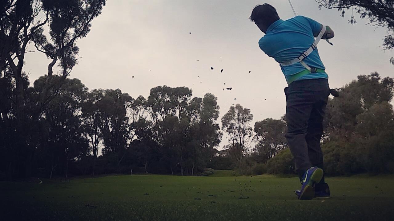 Strengthening Exercises For Golfers
