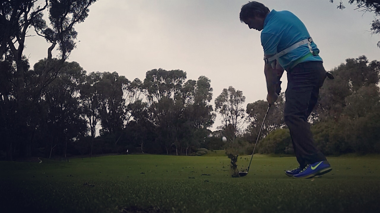 Strengthening Exercises For Golfers