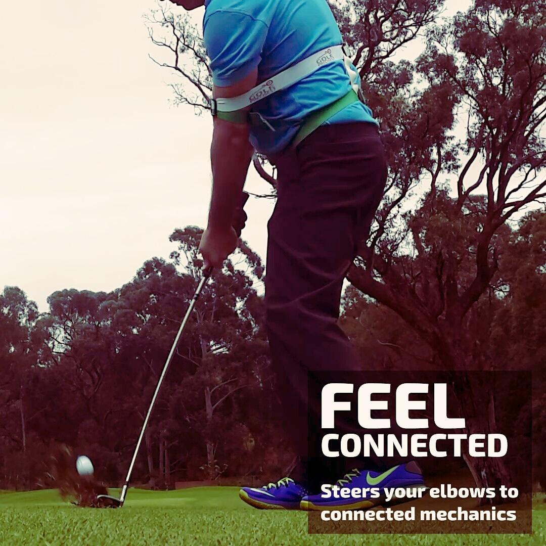 Golf Precise-57 Power Swing Trainer